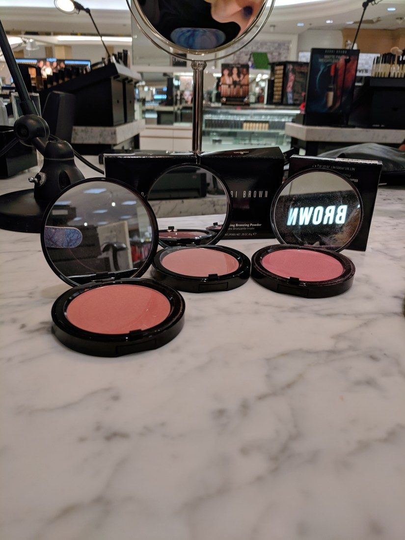 Bobbi Brown Illuminating Bronzer 1