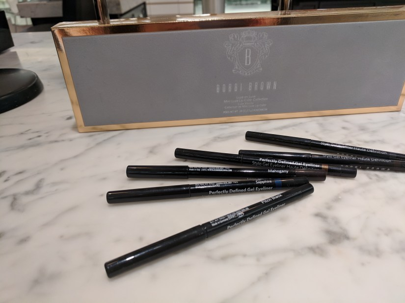Bobbi Brown Gel Eyeliner 1