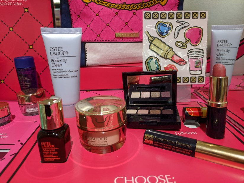 Estee Lauder Revitalizing Supreme Choice