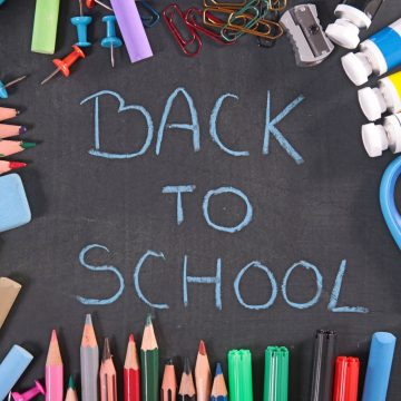 Last Chance! Post Your Back-to-School Pic and Win a Pair of Sennheiser Headphones