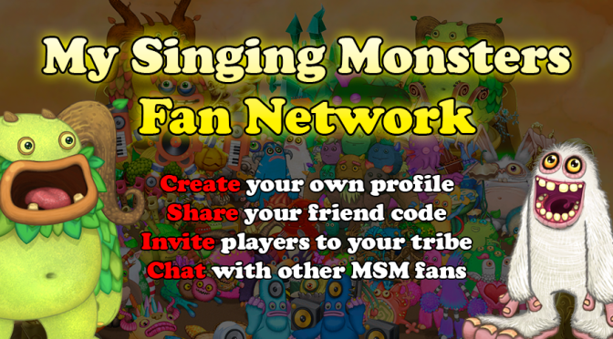 Join the MSM Fan Network