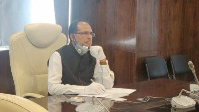 Photo of covin-19 : मुख्यमंत्री  शिवराज  अकेले ही करीब ढाई दर्जन मंत्रियोें का काम कर रहे हैं…