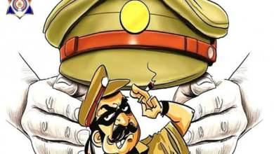 Photo of पुलिसकर्मी पत्रकारों का अपमान नहीं सम्मान करें अभद्रता को नजर अंदाज नही विरोध करें पत्रकार भी