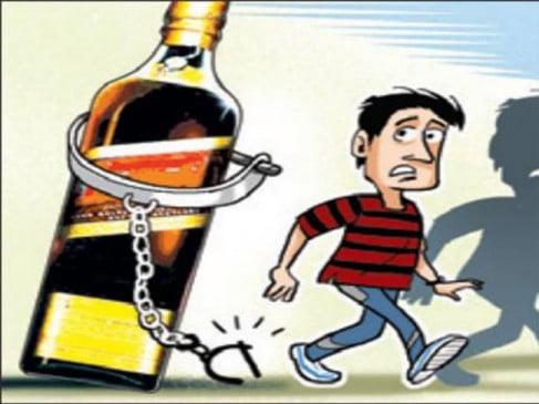 मध्यप्रदेश के शराबियों की बंधी उम्मीद को झटका कग गया। प्रदेश में खुलने वाली शराब की दुकान अब 17 मई तक बंद रहेगी। केंद्र सरकार ने लॉकडाउन का समय बढ़ाकर 17