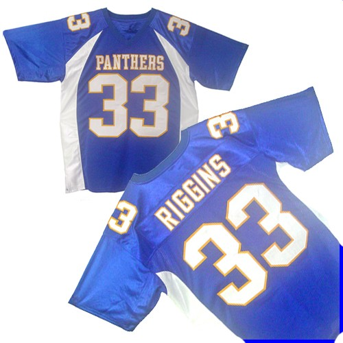 Friday Night Lights Tim Riggins Jersey