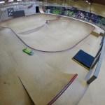 Halmstad Skatehall
