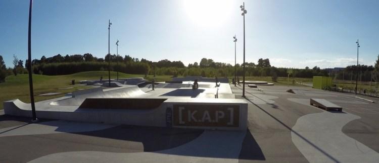 Kävlinge Aktivitetspark (K.A.P / KAP)