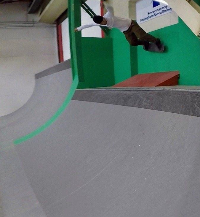 Trollhättan Skatepark