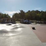 Highvalley Skateworld Högdalen Skatepark