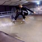 Philip Eidenborg Bunkeberget Skatepark
