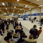 Borås Skatehall / BMXhall