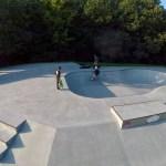 Ängelholm Skatepark