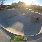 Värrnamo betongpark