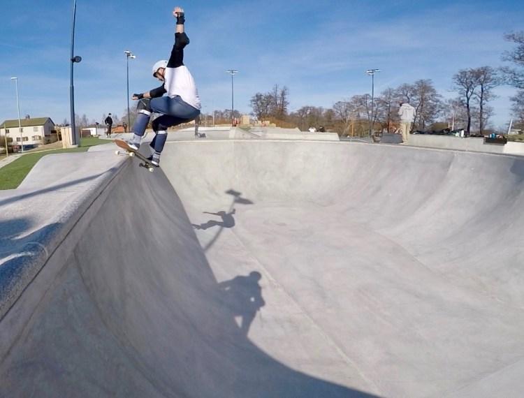 Värnamo Skatepark