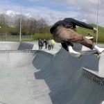 VANS Skatepark Malmö