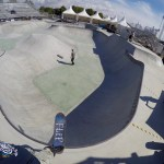 VANS skatepark / Kroksbäck skatepark / Hyllie skatepark