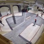 Varbergs skatepark