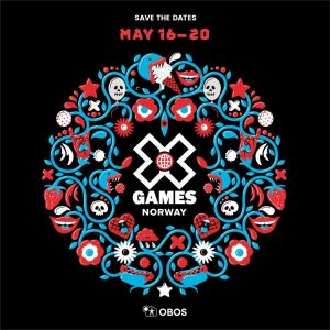 X-games Oslo Norway 2018