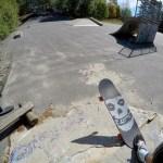 Åsane Sandefjord DIY Skatepark