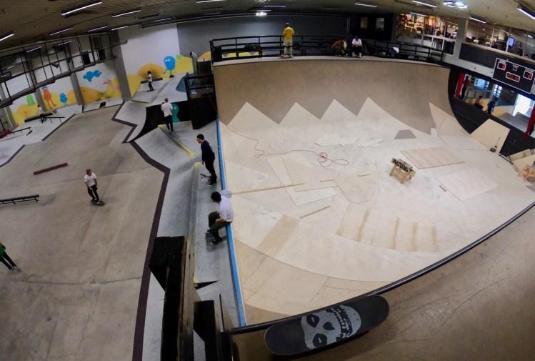 Bryggeriet Skatepark