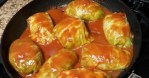 Old Fashioned Stuffed Cabbage Rolls