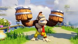 Turbo Charge Donkey Kong Gameplay