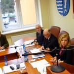 Sesja Rady Powiatu 16 luty 2015 przekazanie Szkunera 133