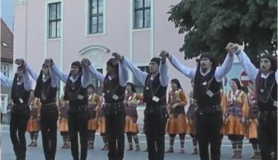 Turcy w Myśliborzu
