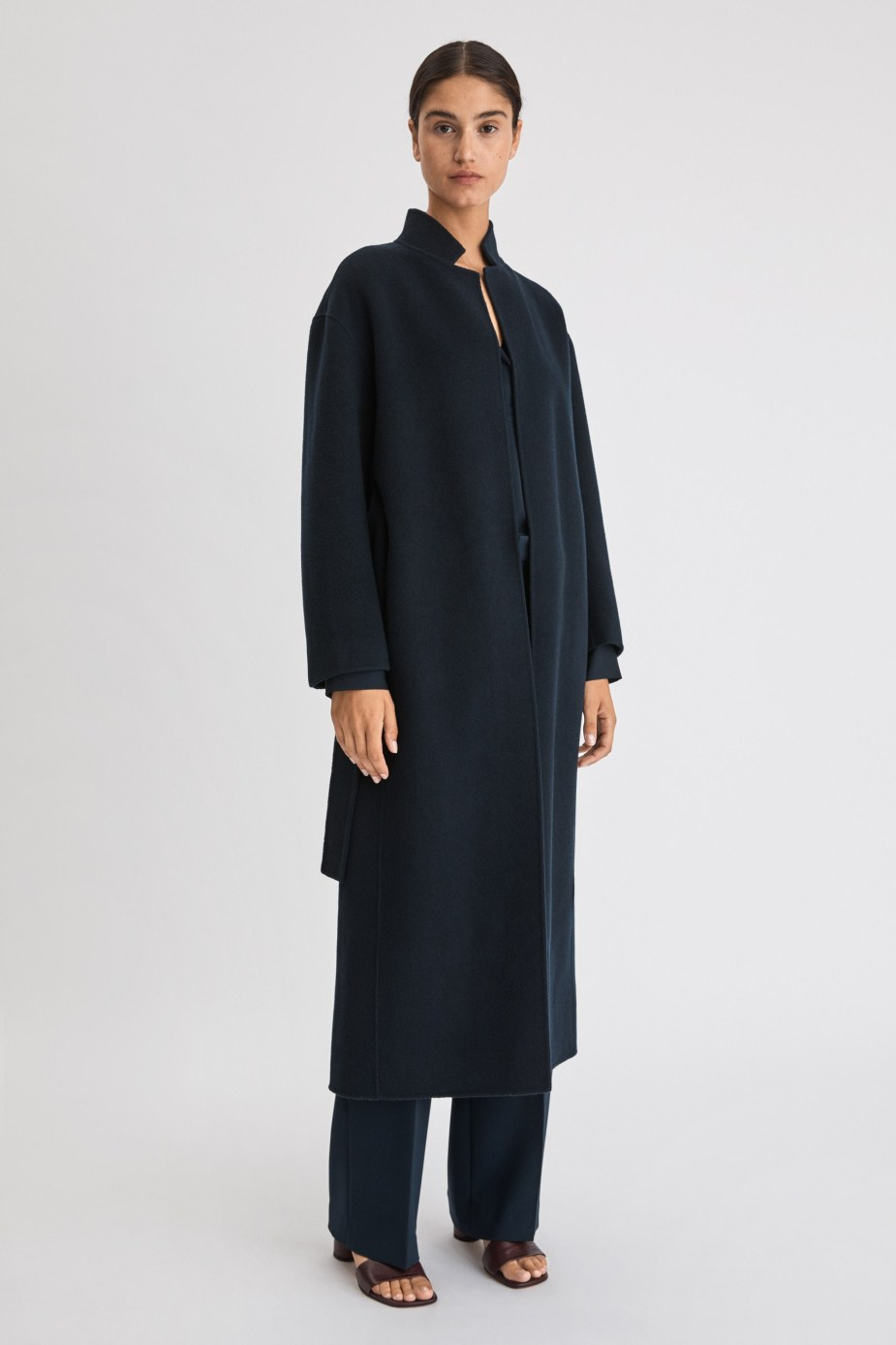 ethical coats by filippa k