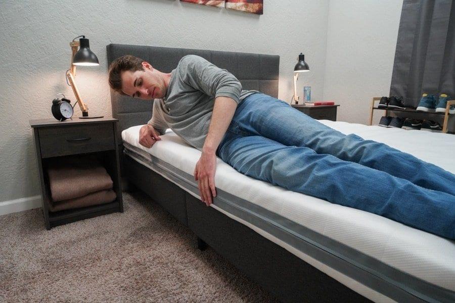 airweave mattress review new open