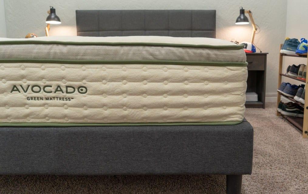 my green mattress vs avocado review
