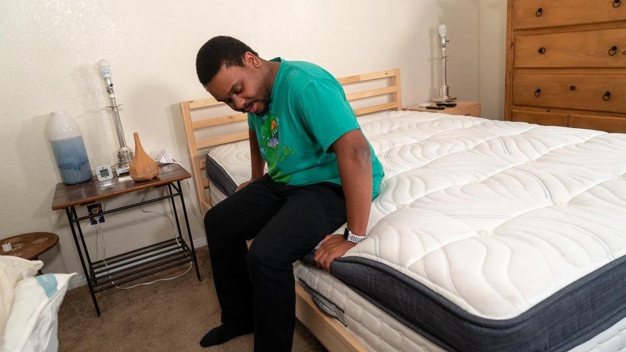 brentwood home mattress reviews 2021