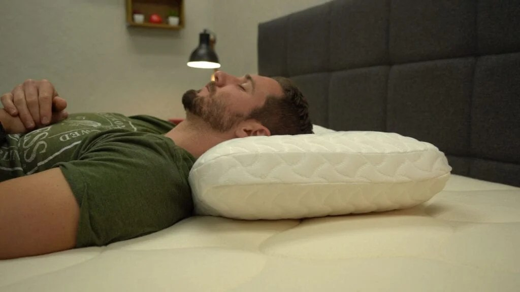 best tempurpedic pillow reviews
