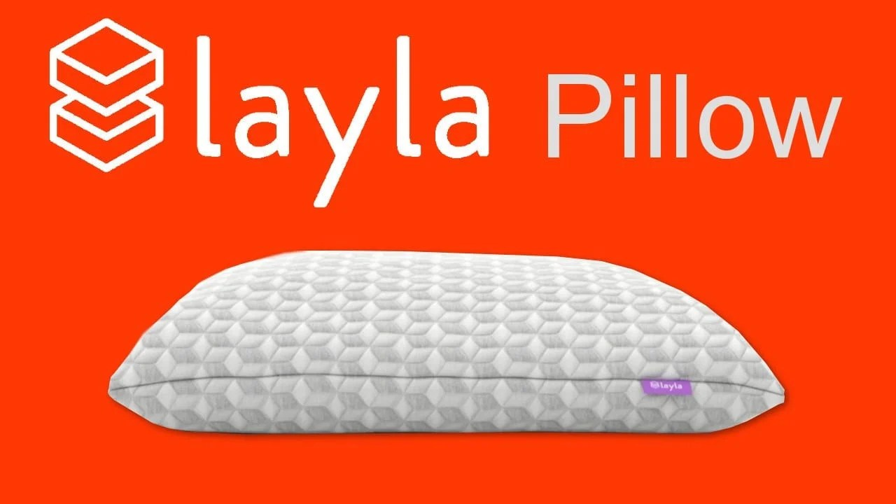 layla pillow review reasons to buy