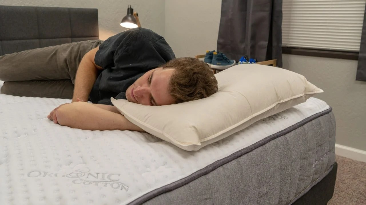 malouf pillow review reasons to buy