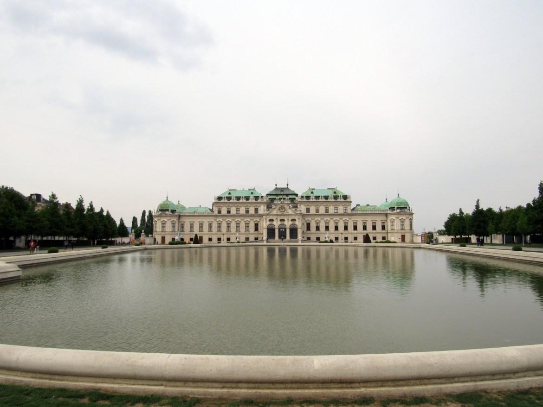 Schlöss Belvedere