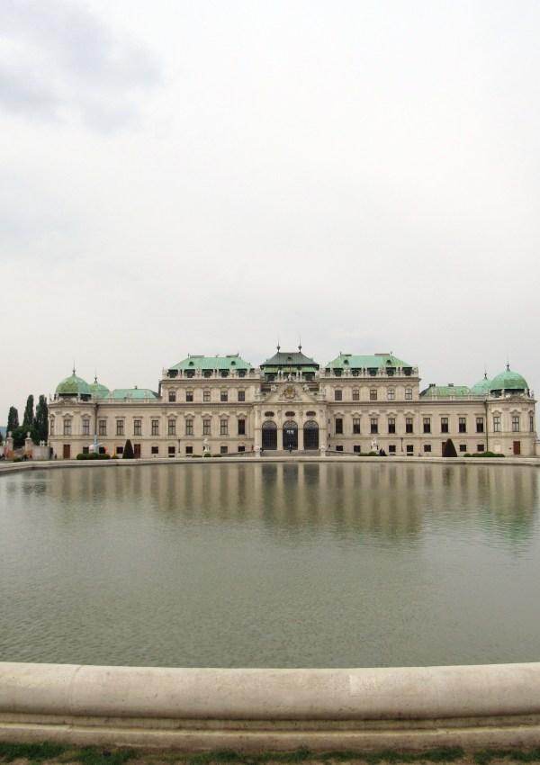 Roteiro de 3 dias em Viena – Dia 3
