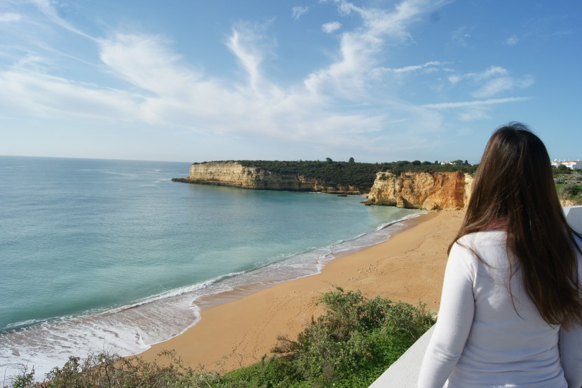 O que visitar no Algarve