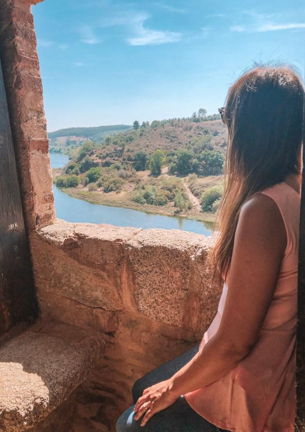 Como visitar o Castelo de Almourol
