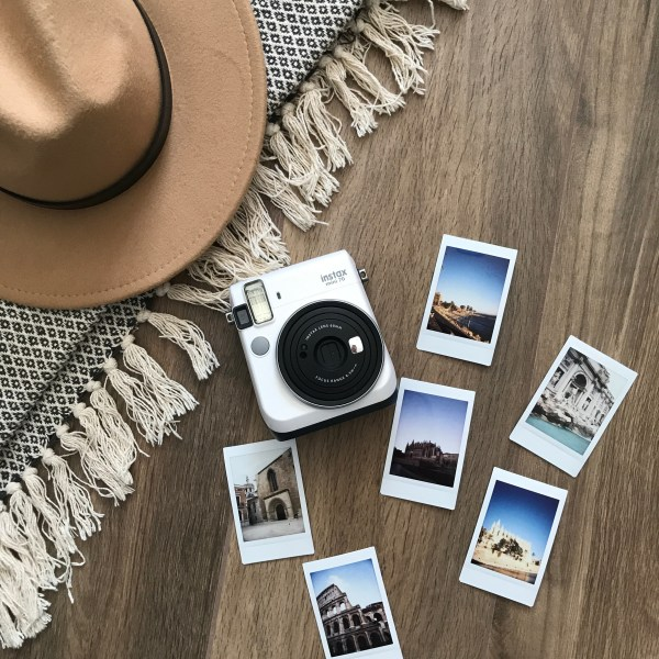 Parceria Blog Viagens
