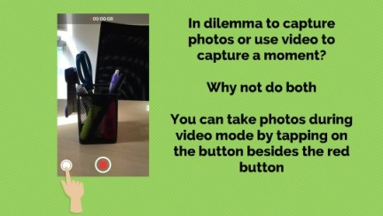 iPhone tips video