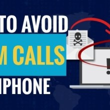 How to Avoid Spam Calls on iPhone