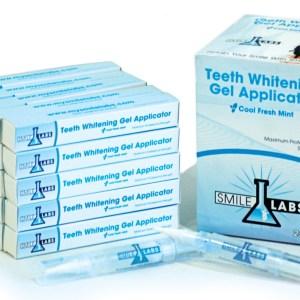 Teeth Whitening Gel Applicators
