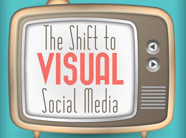 The Social Media Shift