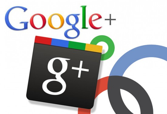 google plus and blogging