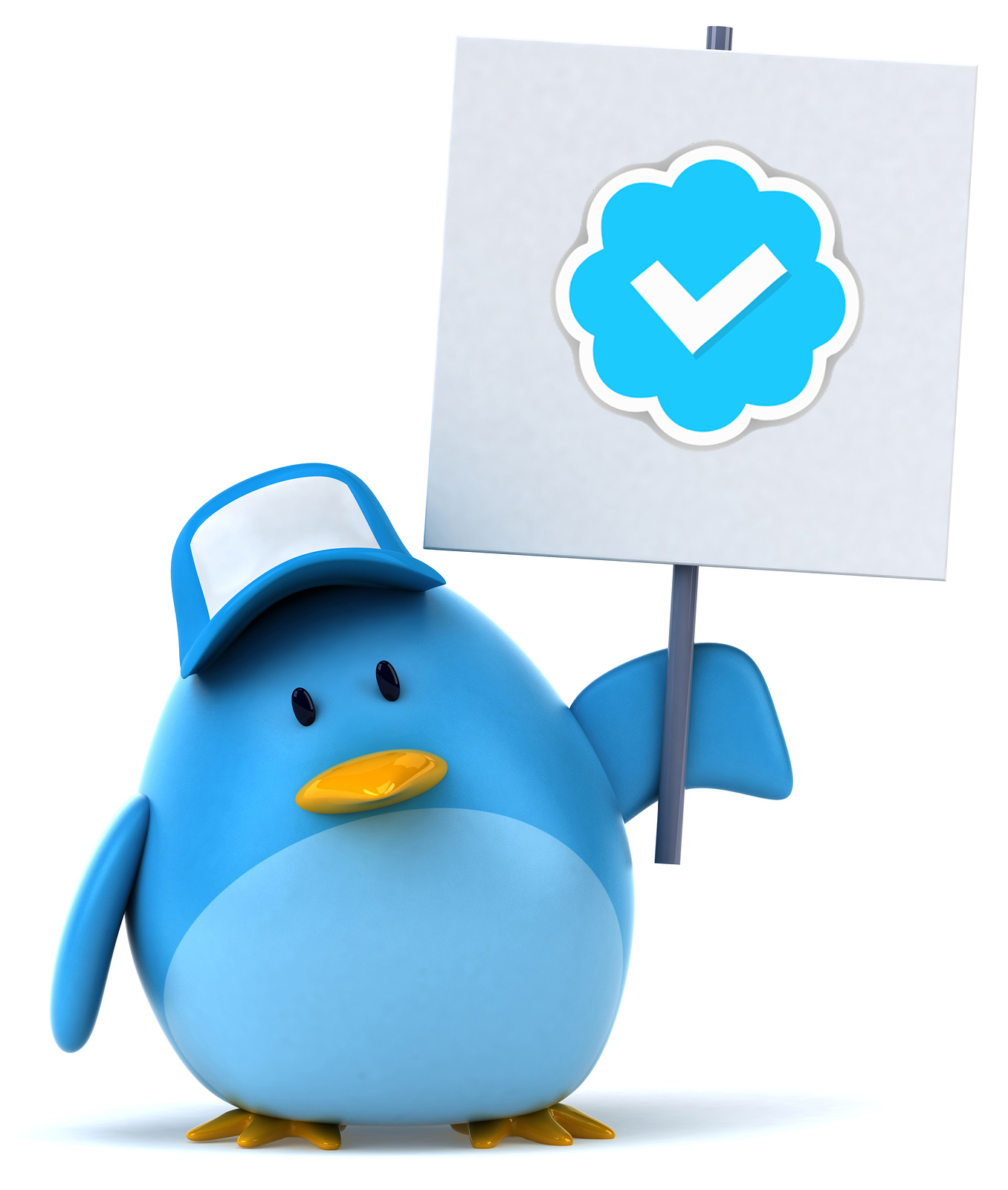 What is the Twitter Verified and the Meaning of the Blue
