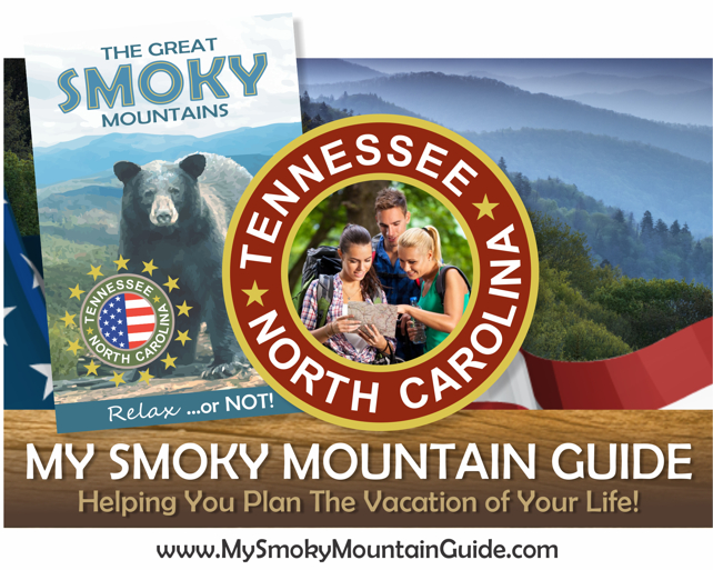 Motorcycle Rides In The Smoky Mountains
