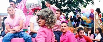 Panti Bliss - Dublin 2003
