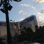Trip Report – Las Vegas: Gabriel Iglesias, Ziplining, and How I Almost was Mugged!