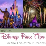 Best Tips to Make the Most of Your Disney Days